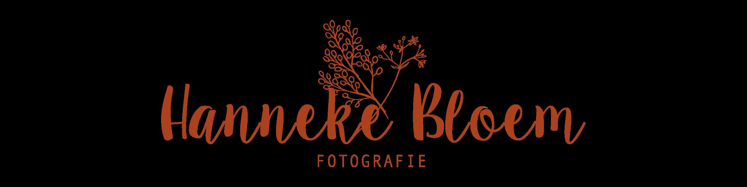 Logo Hanneke Bloem Fotografie