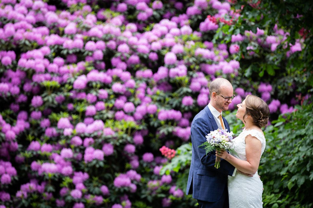 Bruidsreportage Hanneke Bloem Fotografie