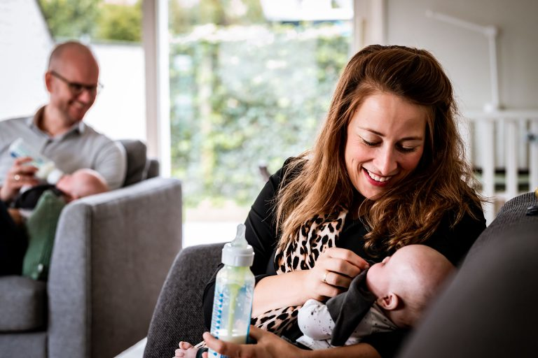 Lifestyle fotoshoot Hanneke Bloem Fotografie