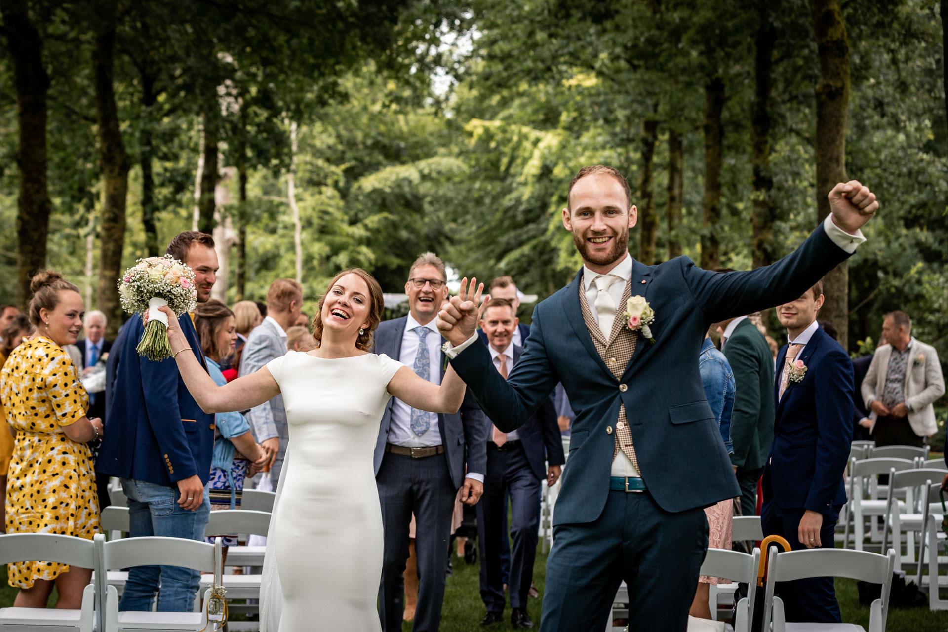 Bruidsfotografie Hanneke Bloem Fotografie
